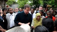 News video: Cameron hears pain of war on historic Jaffna visit